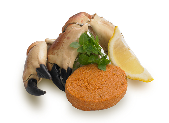 Crab Meat (Brown)