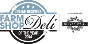 Farm shop and deli award 2014