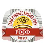 Farm Produce Award 2015