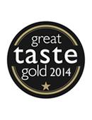 Great Taste Award 2014