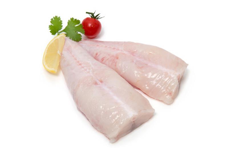 Monkfish Tail