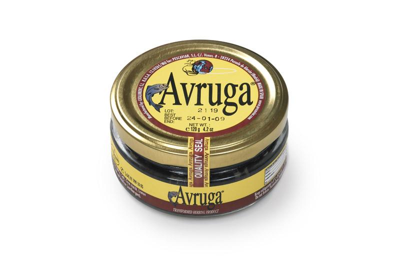 Caviar (Avruga)