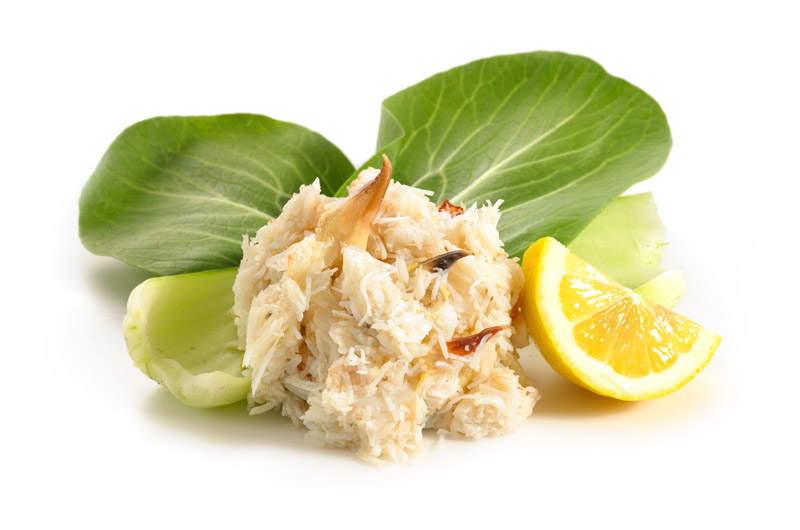 Crab Meat (White)