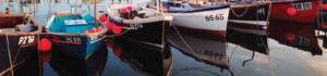 Newlyn Harbour Cornwall