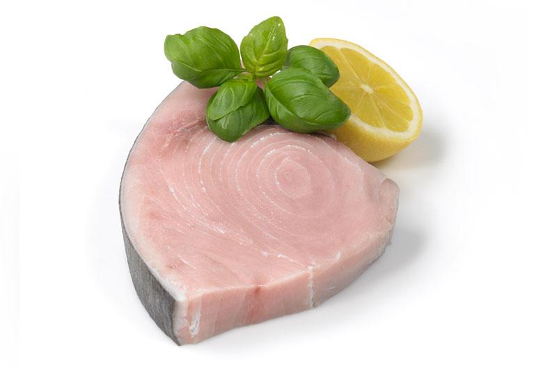 Swordfish Steak Loin