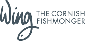 Cornish Fishmonger logo